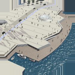 Üsküdar Meydanı Projesi